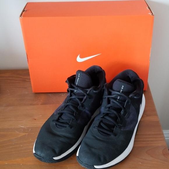 Nike Shoes | Euc Nike Air Precision Ii